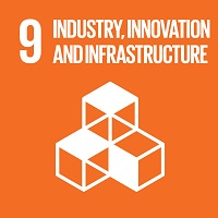 sustainale development goal industry innovation