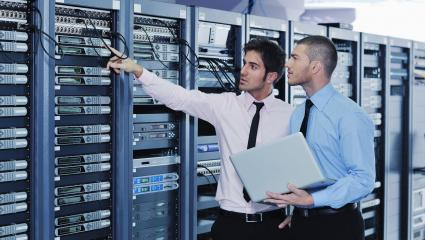verifica data center